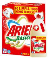 Ariel básico