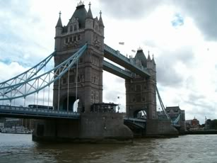 Londres (Tower Bridge)