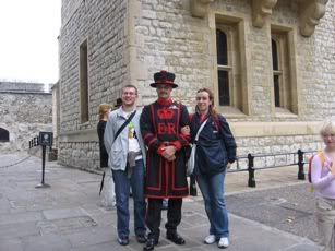 Londres (beefeater)