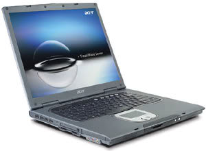 Acer Travelmate 8000