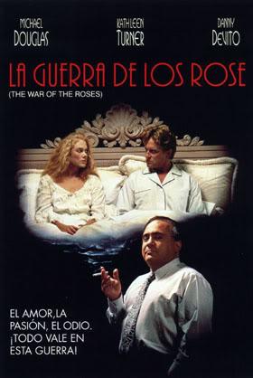 La guerra de los Rose