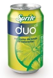 Sprite Duo