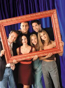 Friends (personajes)