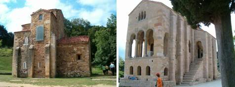 Oviedo (Naranco)