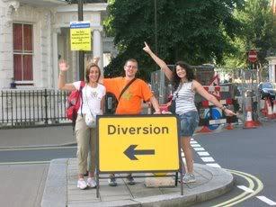 Londres (¡diversión!)